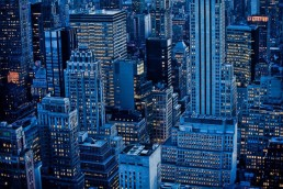 New York, Manhattan, Brooklyn, Times square