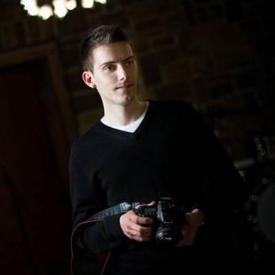 Denis Zupan europe wedding photographer