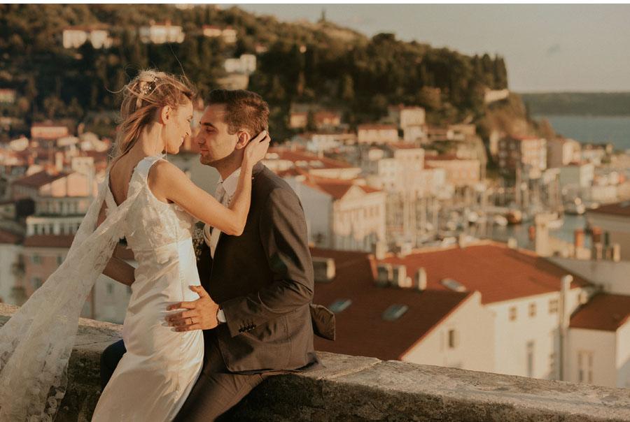 Iz Španije z ljubeznijo v Piran